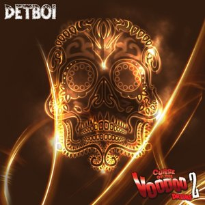Image for 'Curse of the Voodoo Drums 2'