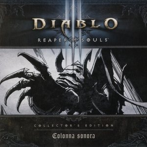 Image for 'Diablo III Reaper of Souls: Collector's Edition Soundtrack'