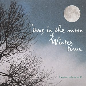 Image for ''Twas In the Moon of Wintertime'