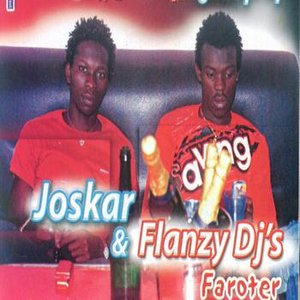 Image for 'Joskar and Flamzy'