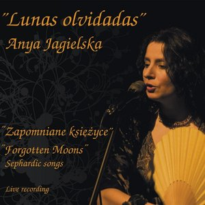 Image for 'Lunas Olvidadas: Forgotten Moons (Sephardic Songs)'