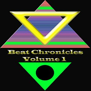 Image for 'Beat Chronicles Volume 1'
