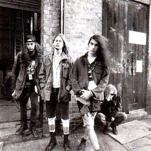 Immagine per 'Alice in Chains'