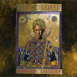 Image for 'Harmonic Crusader'