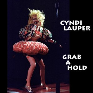 Image for 'Grab a Hold (Live)'