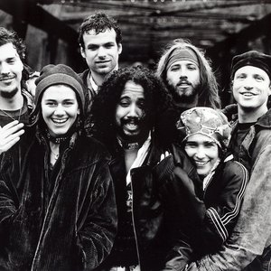 Immagine per 'Rusted Root'