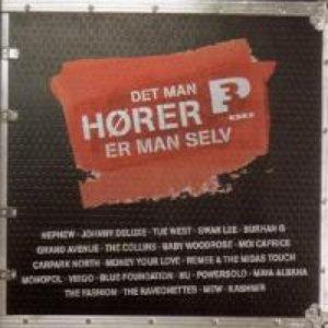 Image for 'P3: Det Man Hører Er Man Selv - Uundgåeligt'