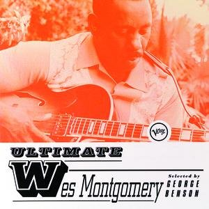 Image for 'Ultimate Wes Montgomery'