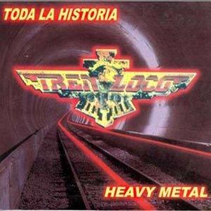 Image for 'Toda la Historia'