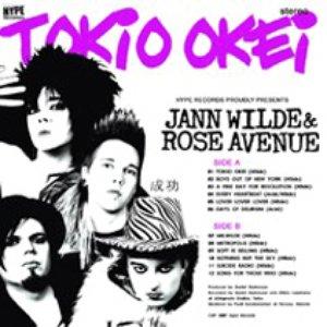 Image for 'Tokio Okei'