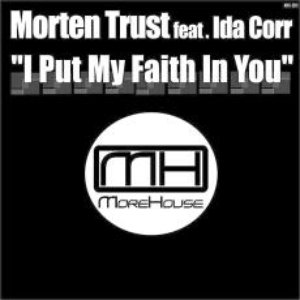 Image for 'I Put My Faith In You'