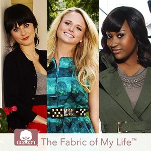Image for 'The Fabric Of My Life'