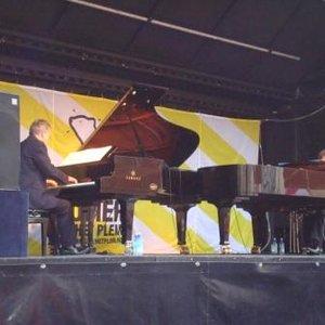 Image for 'Kees Wieringa & Polo De Haas, Pianos'