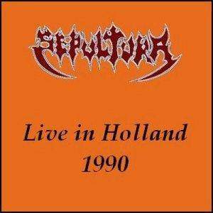 Bild für 'Live In Holland'