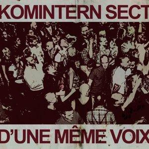 Image for 'D'Une Même Voix'