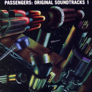 Image for 'Original Soundtracks 1'