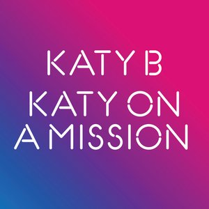 Image for 'Katy On A Mission'