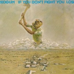 Image pour 'If You Don't Fight You Lose'