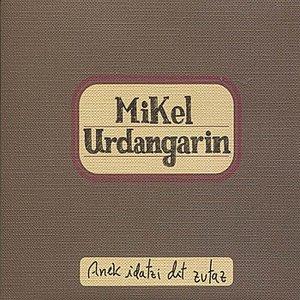 Image for 'Anek idatzi dit zutaz'