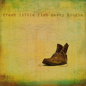 Image for 'Fresh Little Fish'