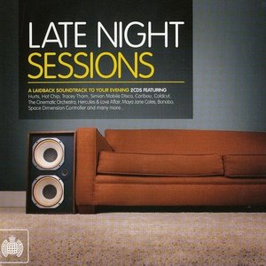 Imagem de 'Ministry of Sound: Late Night Sessions'