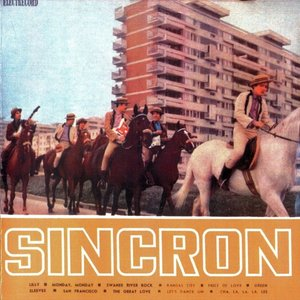 Image for 'Sincron'