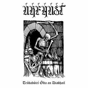 Image for 'Trúbadóirí Ólta an Diabhail (Side A)'