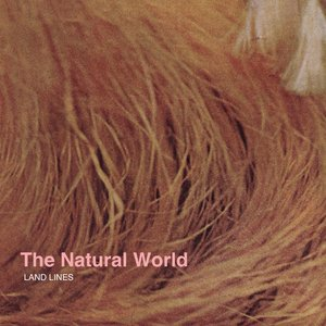 Image for 'The Natural World'