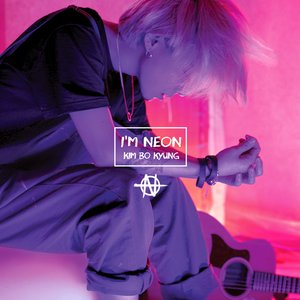 Image for 'I'M NEON'