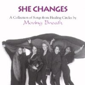 Image for 'She Changes'