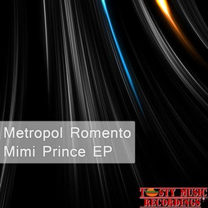 Image for 'Mimi Prince EP'