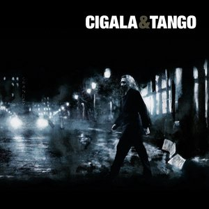 Image for 'Cigala & Tango (Deluxe Edition)'