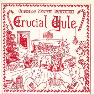 Image for 'Crucial Yule'