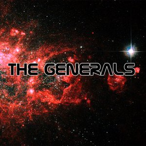 Image for 'The Generals'