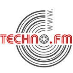 Image for 'profetamine (vector radio techno fm canada 2009)'
