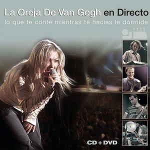Image for 'La Esperanza Debida (Directo)'