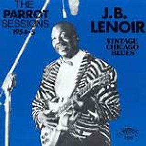 Image for 'The Parrot Sessions'