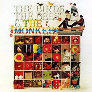 Image for 'The Birds, the Bees & The Monkees'