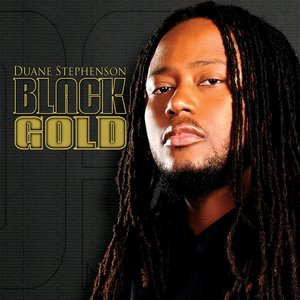 Image for 'Black Gold'
