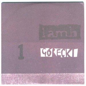 Bild für 'Górecki 1'
