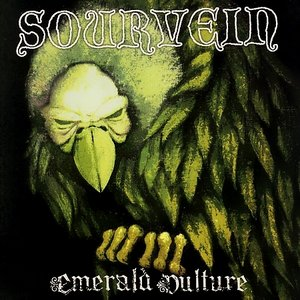 Image for 'Emerald Vulture'