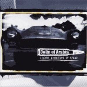 Imagem de 'Illegal Exhibitions of Speed'