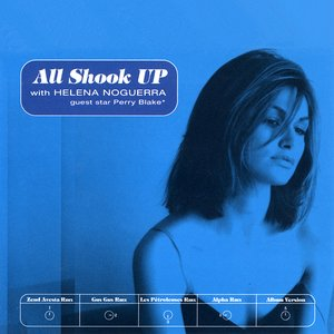 Image for 'All Shook Up'
