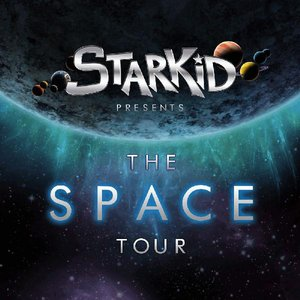 Immagine per 'The Space Tour'