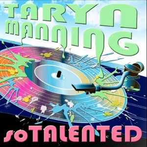 Image for 'So Talented'