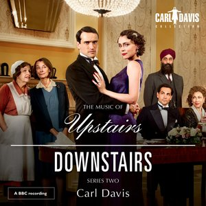 Bild für 'The Music of Upstairs and Downstairs'
