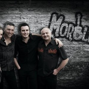 Image for 'MORBLUS - Funky Blues Band'