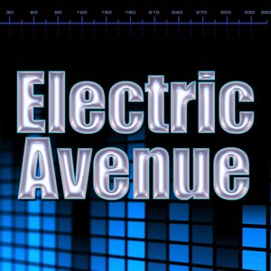 Image for 'Electric Avenue (Made Famous By Eddy Grant)'
