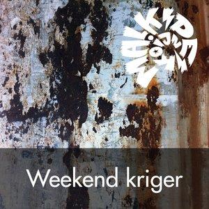 Image for 'Weekend Kriger'