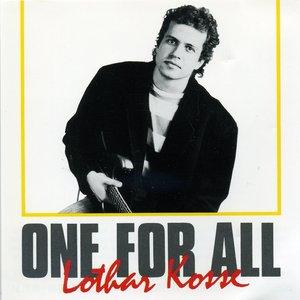 Bild für 'One For All'